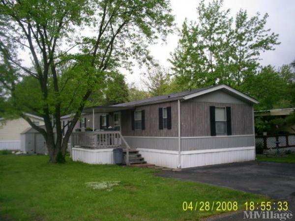 Southland Mobile Home Community Mobile Home Park In Louisville Ky Mhvillage