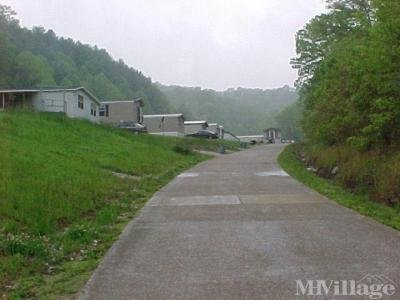 Mobile Home Park in Staffordsville KY