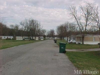 Mobile Home Park in Russellville KY