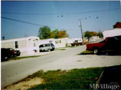 Mobile Home Park in Richmond KY