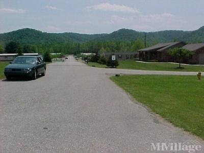 Mobile Home Park in Morehead KY
