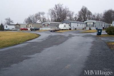 Mobile Home Park in Georgetown KY
