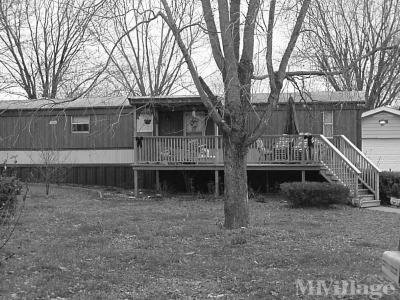 Mobile Home Park in Bowling Green KY