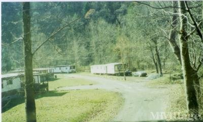 Mobile Home Park in Kimper KY