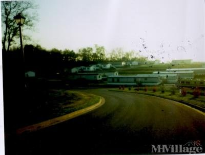 Mobile Home Park in Danville KY