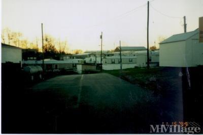 Mobile Home Park in Lawrenceburg KY