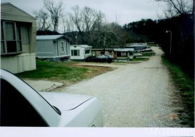 Mobile Home Park in Clay City KY