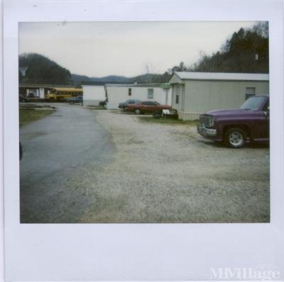 Mobile Home Park in Jackson KY