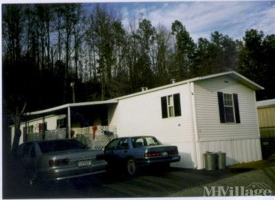 Mobile Home Park in Middlesboro KY