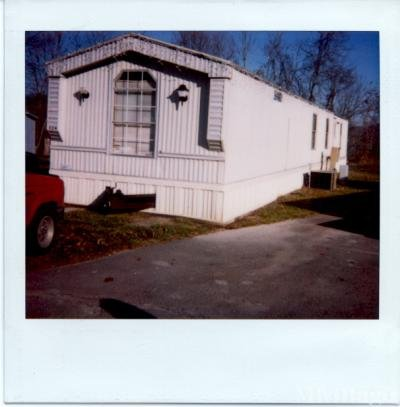 Mobile Home Park in Paintsville KY