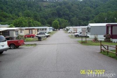 Mobile Home Park in Dayhoit KY