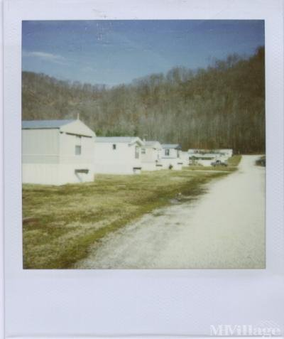 Mobile Home Park in Hazard KY