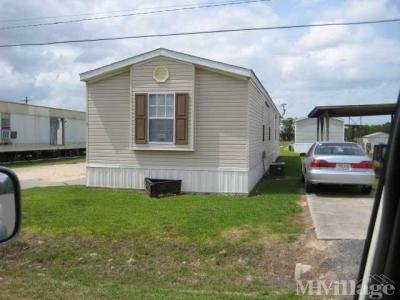 Mobile Home Park in Jennings LA