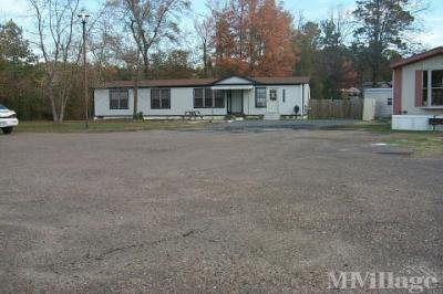 Mobile Home Park in Shreveport LA
