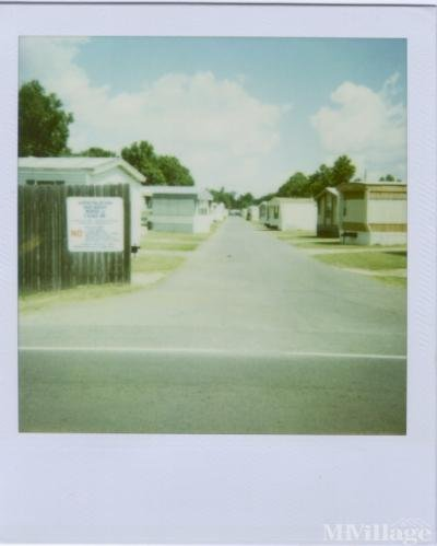 Mobile Home Park in Monroe LA