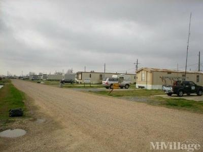 Mobile Home Park in Plaquemine LA