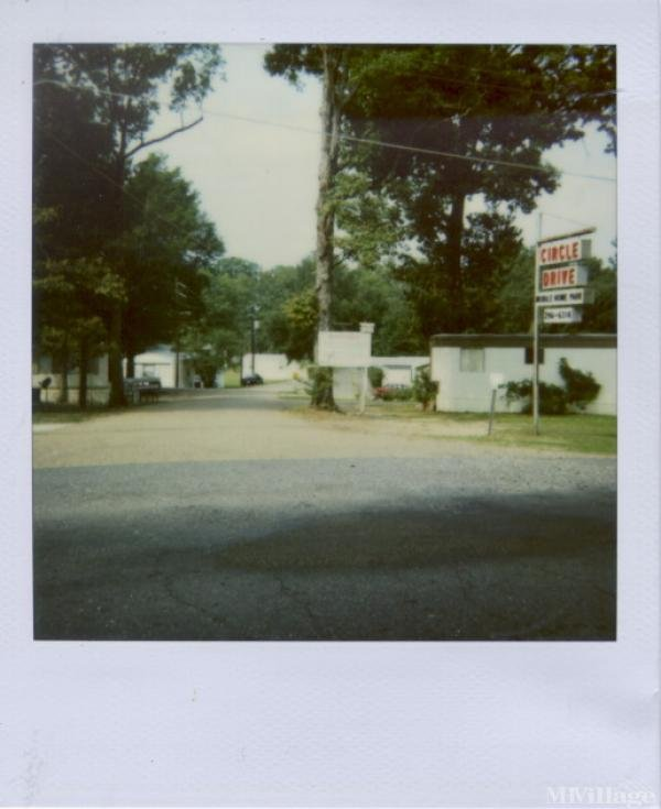 Photo 0 of 2 of park located at 5415 Whites Ferry Road West Monroe, LA 71291