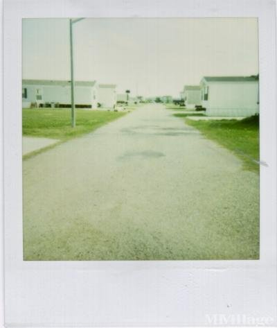 Mobile Home Park in Rayne LA