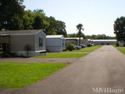 Mobile Home Park in Lafayette LA