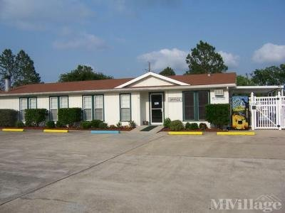 Mobile Home Park in Lake Charles LA