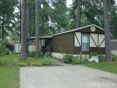 Mobile Home Park in West Monroe LA