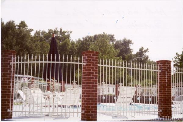 Photo 0 of 2 of park located at 3838 Thomas Road Baton Rouge, LA 70811