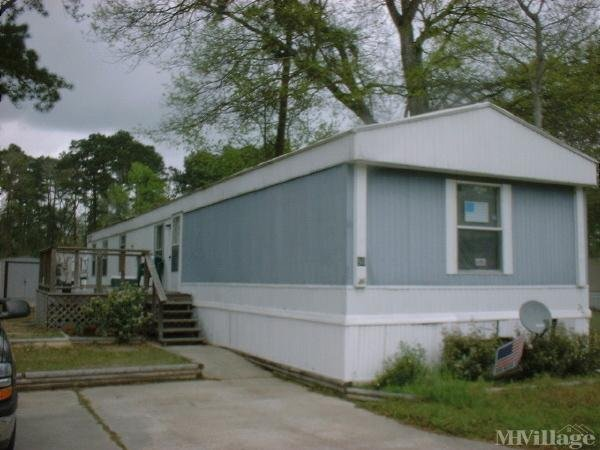 Photo 0 of 2 of park located at 239 North Perkins Ferry Road Lake Charles, LA 70611