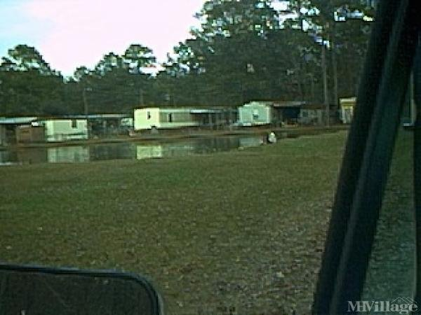 Tammany Mobile Home Park Mobile Home Park in Slidell, LA