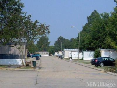 Mobile Home Park in Gonzales LA