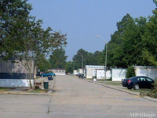 Photo 1 of 2 of park located at 2228 South Burnside Ave Gonzales, LA 70737