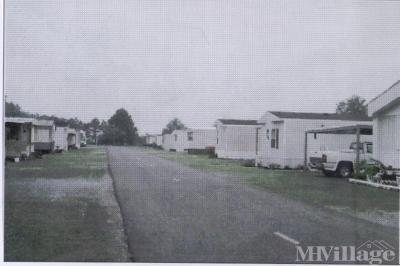 Mobile Home Park in Abbeville LA