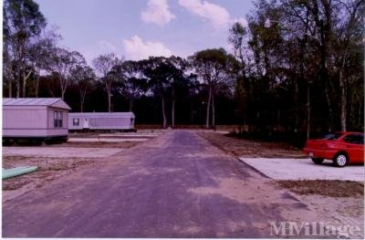 Mobile Home Park in Gonzales LA