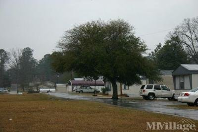 Magnolia Mobile Home Park