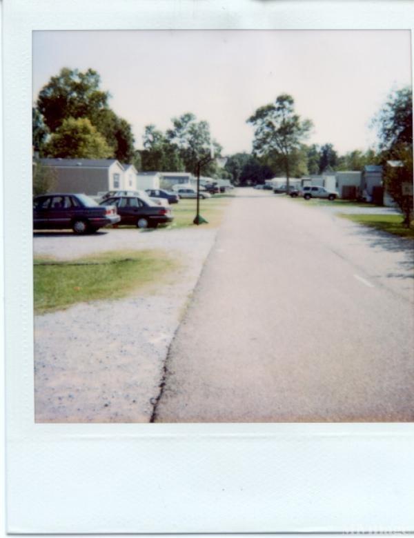 Parro Mobile Home Park