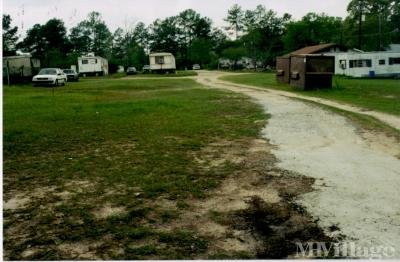 Mobile Home Park in Leesville LA