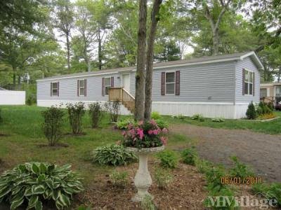 Mobile Home Park in Wareham MA