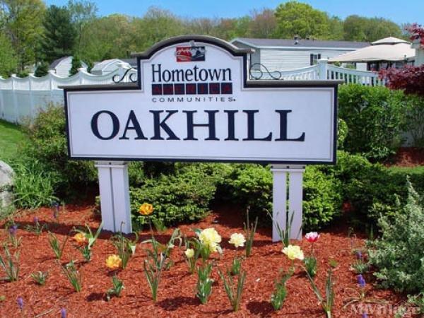 Photo 1 of 2 of park located at 1003 Oakhill Avenue, Unit 66 Attleboro, MA 02703