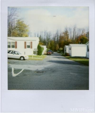 Mobile Home Park in Lenox MA