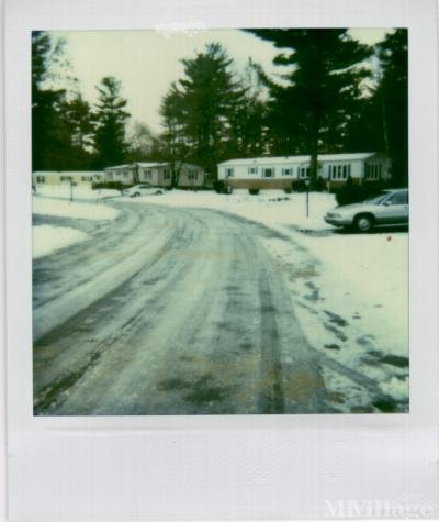 Mobile Home Park in West Wareham MA