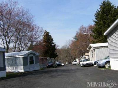 Mobile Home Park in Woodstock MD