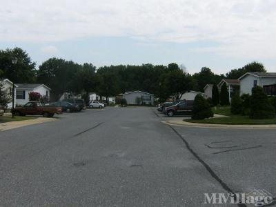 Mobile Home Park in Jessup MD