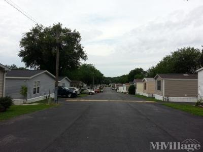 Mobile Home Park in Severn MD