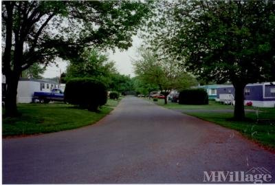 Mobile Home Park in Hagerstown MD