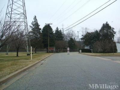 Mobile Home Park in Dundalk MD