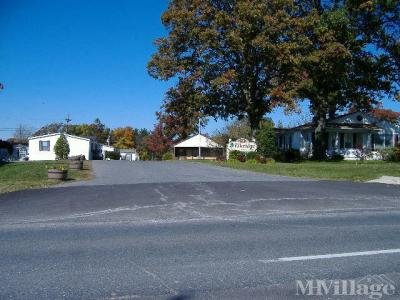 Mobile Home Park in Elkridge MD
