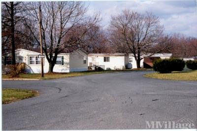 Mobile Home Park in Port Deposit MD