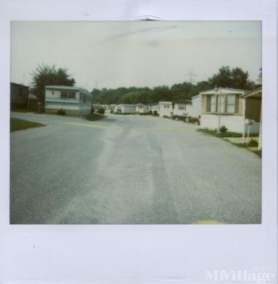 Mobile Home Park in Baltimore MD
