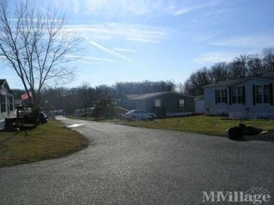 Mobile Home Park in Edgewood MD