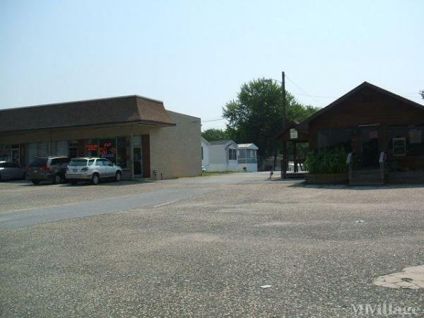 Photo 1 of 2 of park located at 10060 North 2nd Street Laurel, MD 20723
