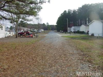 Mobile Home Park in Berlin MD